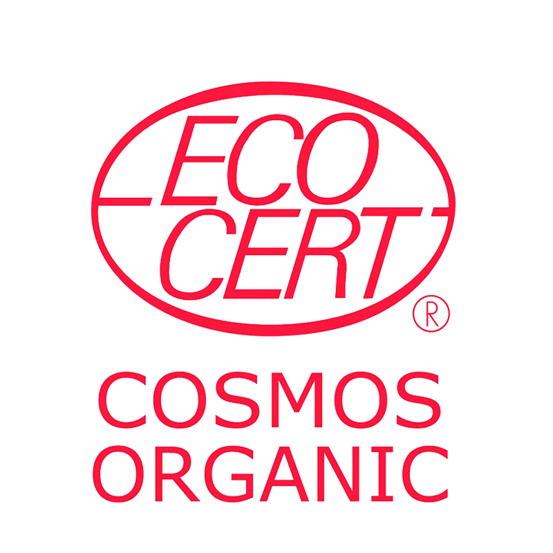 Certification COSMOS NATURAL CAILLEAU Herboristerie